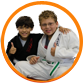 BJJ Program for Kids