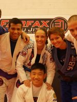 FJJ Competition Team