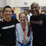 Jessica's Fairfax Jiu Jitsu Testimonial